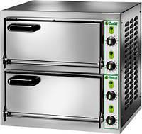 Печь для пиццы Fimar MICRO 2C INOX (220)