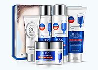 Набор косметики H.R.C. 5 компонентов. В коробке. Омоложение., фото 1