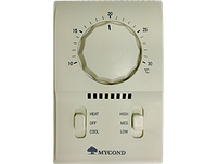 Механический терморегулятор Mycond Basic