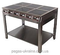 Плита индукционная Skvara Sif 6.12
