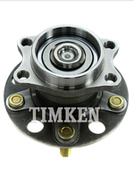 Ступица задняя без ABS 2WD (барабанная тормозная система) Dodge Caliber 2007-2009 TIMKEN