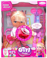 Кукла доктор Girl Каibib BLD111-4
