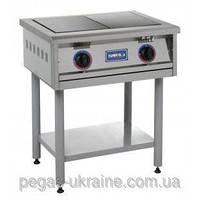 Плита электрическая промышленная КИЙ-В ПЕ-2