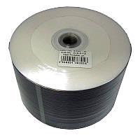 Диск CMC  8,5Gb  - 8x  (bulk 50)   DVD-R Full Inkjet Printable