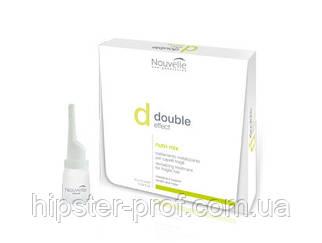 Оживляющее средство для волос Nouvelle Double Effect Nutrimix 10 ml