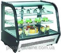 Вітрина холодильна настільна FROSTY RTW-120