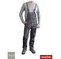 Полукомбинезон рабочий YES-B