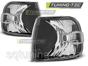 Указатель поворота VW T4 08.96-03.03 BUS BLACK