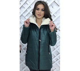 "Зимняя куртка ""Polaris"" + 3 новых цвета"