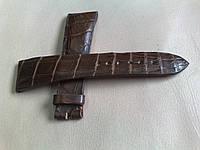 Ремешок из Крокодила для  Girard Perregaux