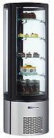 Вітрина холодильна EWT INOX ARC400R