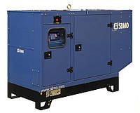 Аренда дизельного генератора 64 кВт | аренда электростанции  SDMO J88K
