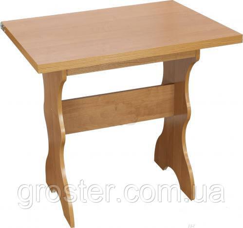 Кухонный раскладной стол-1. Обеденный стол в кухню.