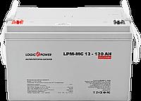 Logicpower LPM-MG 12V 120AH, фото 1