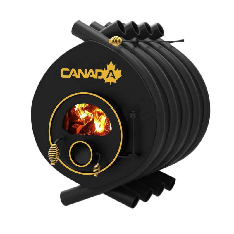 Булерьян Canada classic+стекло (18 кВт)