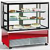 Вітрина холодильна Tecfrigo Kelly 130
