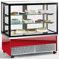 Витрина холодильная Tecfrigo Kelly 130