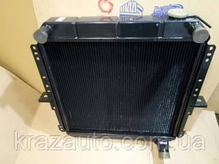 Радиатор водяного охлаждения МАЗ 500А-1301010