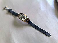 Ремешок из Игуаны для часов Balmain