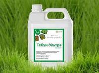 Протравитель Тебун-ультра (Раксил ультра) тебуконазол 60 г/л, пшеница, ячмень