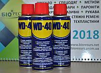 Аэрозоль WD-40 200мл, фото 1