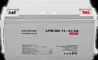 Logicpower LPM-MG 12V 65AH, фото 1