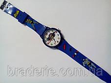 Часы наручные детские Batman-02 синие, фото 2