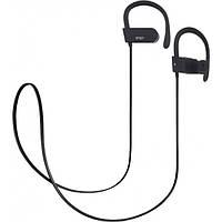 Наушники ERGO BT-850 Bluetooth black