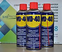 Аэрозоль WD-40 400мл