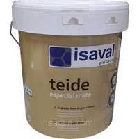 Краска для стен ISAVAL Тейде, 15л
