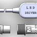 Коннектор для ленты 5050 в розетку 220В BLISTER, фото 2