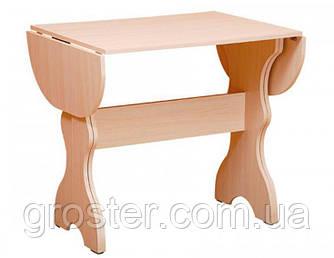 Кухонний розкладний стіл-2. Обідній стіл в кухню