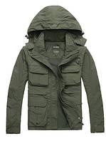 Куртка-ветровка Jeep р-р L-2XL