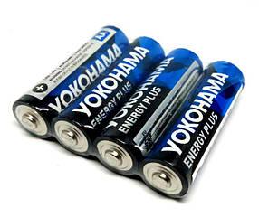 Батарейка YOKOHAMA Energy Plus LR6 SP-4 AA Alkaline