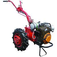 Мотоблок бензиновый Мотор Сич МБ-8 (8 л.с., 4+2 скор., дифференциал)