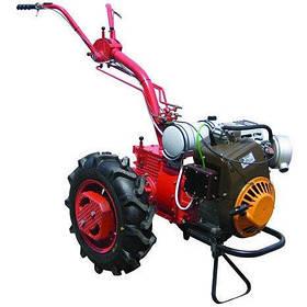 Мотоблок бензиновый Мотор Сич МБ-8 (8 л.с., 4+2 скор.)