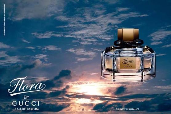 Картинки по запросу Gucci By Flora Eau De Parfum 75 ml