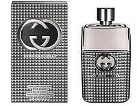 Мужская туалетная вода Gucci Guilty Stud Limited Edition Pour Homme AAT