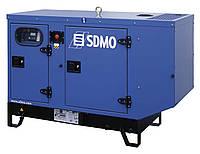 Аренда дизельного генератора 80 кВт | аренда электростанции  SDMO J110K