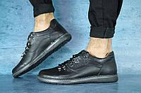 Туфли Clarks натур кожа (реплика), фото 1