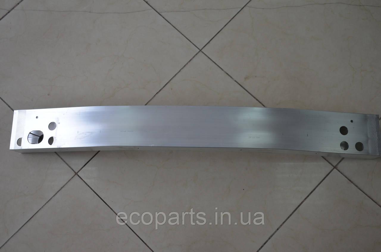 Усилитель переднего бампера Nissan Leaf (10-17) Оригинал
