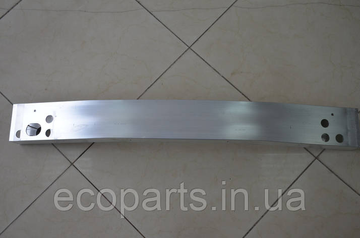 Усилитель переднего бампера Nissan Leaf (10-17) Оригинал, фото 2