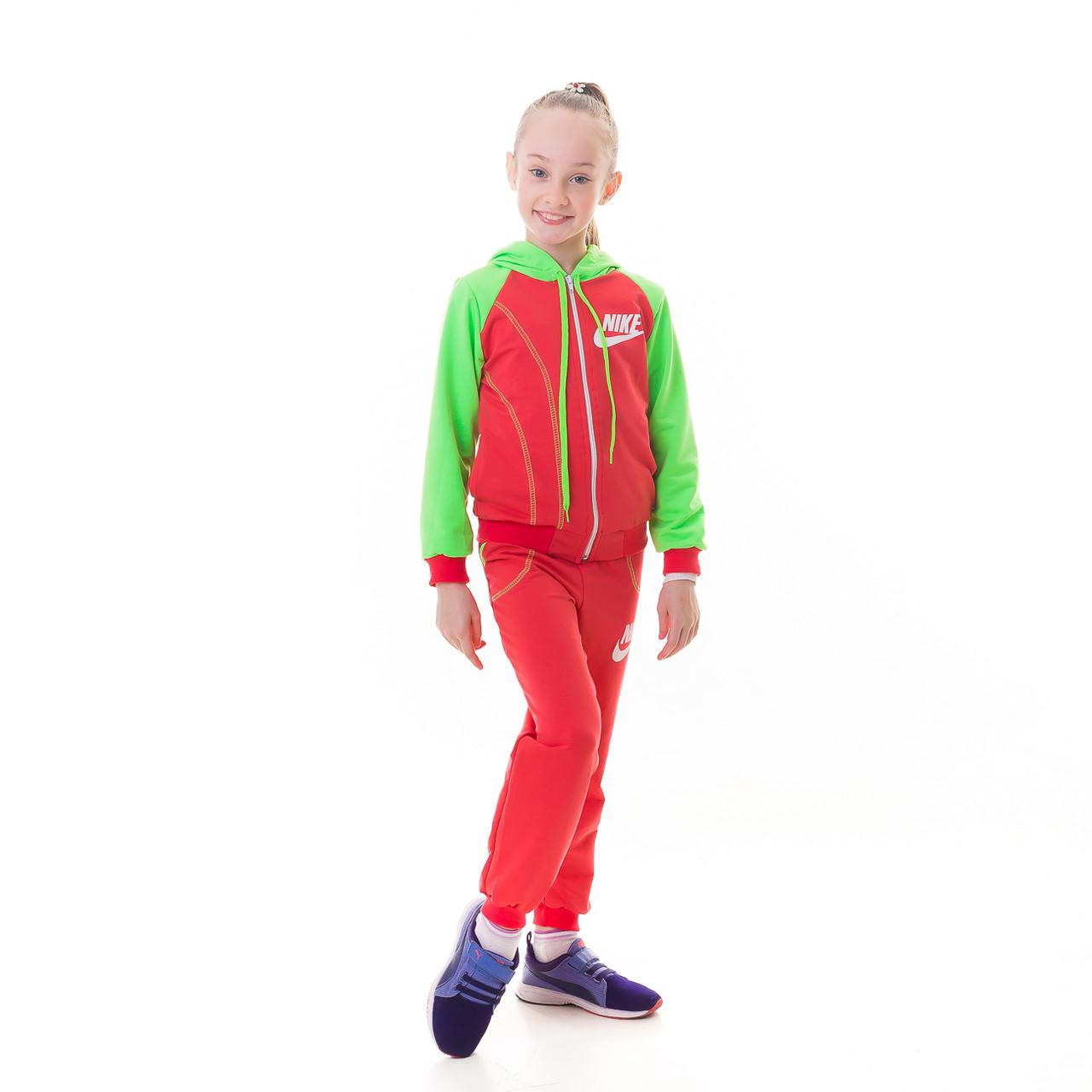 c19c09458f78 Спортивный костюм на девочку Nike - Интернет магазин детской одежды в Киеве