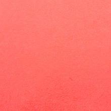 Фетр мягкий 1 мм, 100% шерсть, 20x30 см, КОРАЛЛОВЫЙ, Голландия