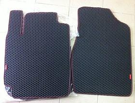 Комплект полимерных ковриков в салон Toyota Camry XV30 2002-2006 EVA