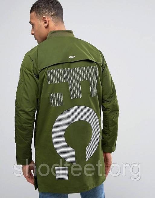 Мужская ветровка Nike F.C. JKT 831159-331