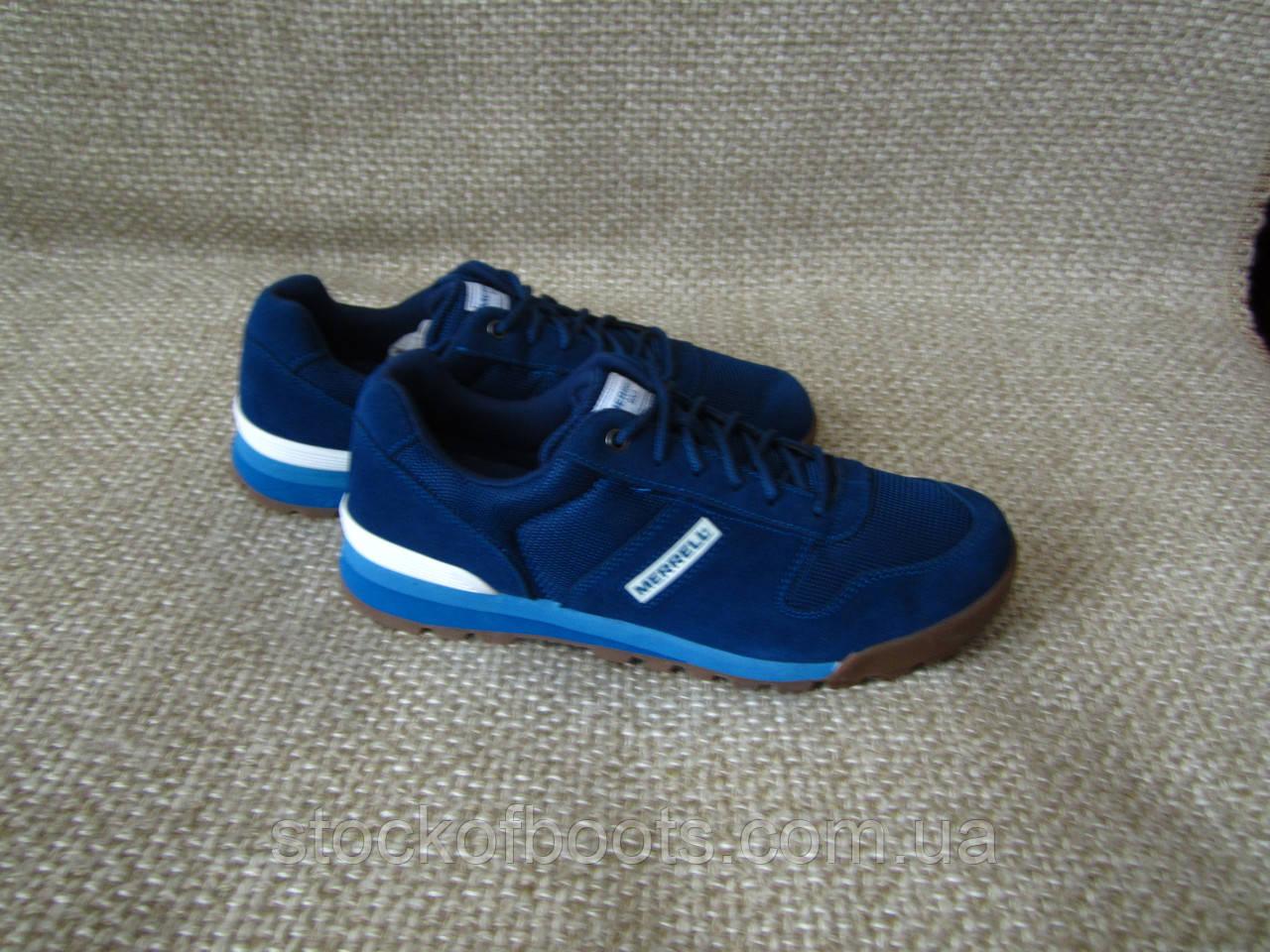Кросівки замшеві нові оригінал Merrell Solo J91243 розмір 45 ... 930e68aa3b0a7
