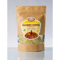 Шрот семян тыквы обезжиренный (200г) Мак-Вар