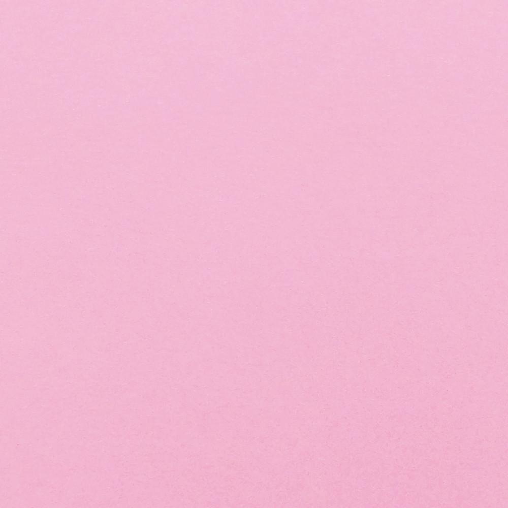 Фетр мягкий 1 мм, 100% шерсть, 20x30 см, ПАСТЕЛЬНЫЙ БЛЕДНО-РОЗОВЫЙ