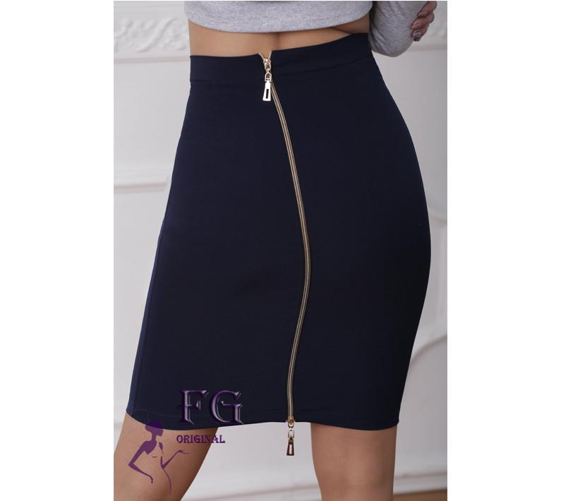 01dc0933bf4 Женские юбки оптом от производителя одежды ТМ «Fashion Girl»
